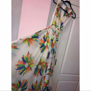 Dresses & Skirts - Garcia Floral Maxi Dress